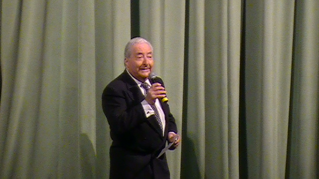 Miami Lyric Opera Artistic Director Raffaele Cardone